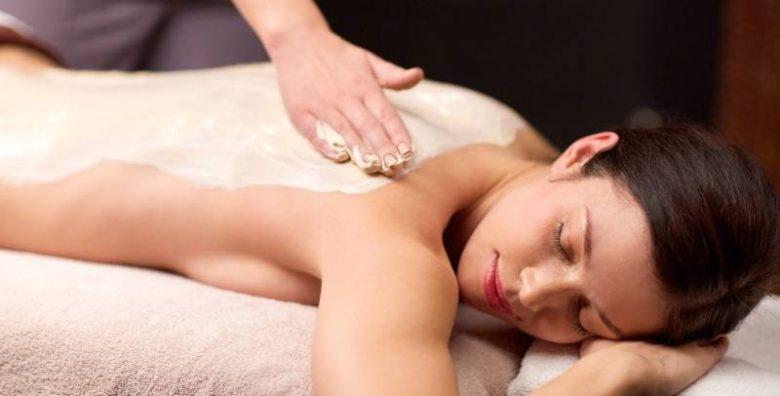 masajul cu crema